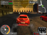 GSR: German Street Racing Windows Racing through Hamburg (demo version)