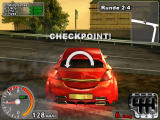 GSR: German Street Racing Windows A drift race (demo version)