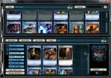 Star Wars: Galaxies - Trading Card Game Windows You can sort and build your virtual decks
