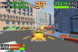 Smashing Drive Game Boy Advance Wait: a taxi with a glider? A glider? A GLIDER???!!!