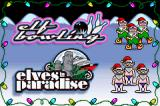 Elf Bowling 1&2 Game Boy Advance Choose which game to play.