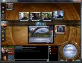 "Stargate Online Trading Card Game Windows Playing cards against the hero in the ""villain"" turn."