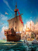 Anno 1404 (Limited Edition) Windows Artworks