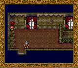 Record of Lodoss War SNES Exploring a mansion