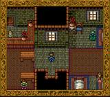 Record of Lodoss War SNES Staying in an inn