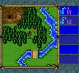 Record of Lodoss War TurboGrafx CD It's a good thing someone bothered to put those signs :)