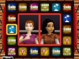 Press Your Luck: 2010 Edition Windows The final spin gets the same dramatic split-screen from the show.