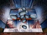 The Dracula Files Windows Stones puzzle