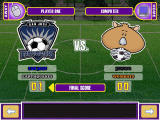 Backyard Soccer MLS Edition Windows Match game final score