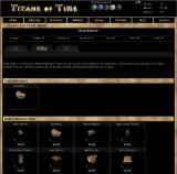 Titans of Time Browser Build up your city and economy so you can...