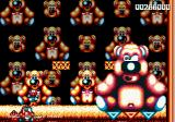 James Pond 2: Codename: RoboCod Genesis Boss battle - ferocious bear