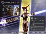 "Warriors Orochi Windows After choosing the campaign you want to play, you can access a team creation screen, with a summary of each character stats. Characters are organized according to the ""clan"" they belong to."
