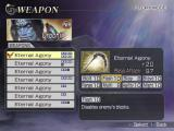 Warriors Orochi Windows Each character wields a specific weapon. You can store several weapons for a character. Weapons have some powers that give fighting bonuses. These powers can be boosted through weapon fusion.