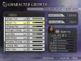 Warriors Orochi Windows Growth points are gained during battles, depending on your performance. Besides weapon fusions, they can be used to increase the level of your character.