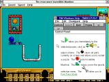 The Even More! Incredible Machine Windows 3.x Interactive help file