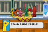 Gumby vs. the Astrobots Game Boy Advance Gumby and his friends are having a picnic