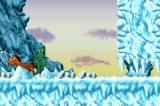 Gumby vs. the Astrobots Game Boy Advance Gumby and Pokey travel to the North Pole book...