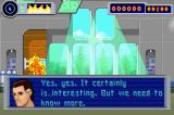 Fantastic 4: Flame On Game Boy Advance Reed Richards explains how to move and attack