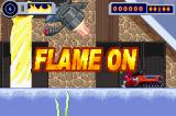 Fantastic 4: Flame On Game Boy Advance Catch phrase!