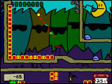 RunMan: Race Around the World Windows Using a boost pad/trampoline