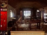 The Tudors Windows Storeroom