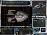 "Star Trek: Starfleet Command III Windows You can also pay ""prestige"" points to fit your ship with improved equipment."