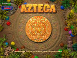 Azteca Windows Title screen (demo version)