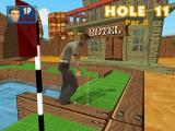 Crazy Golf: World Tour Windows Take it easy on this level or...