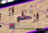 NBA Live 98 Genesis Here we go...