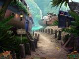 Hidden Expedition: Devil's Triangle Windows Boat houses