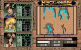 Dragon Sōseiki PC-98 The maps get more and more complex...