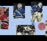 NHL 97 Genesis Cool intro