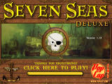 Seven Seas Deluxe Windows Title screen