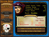 Seven Seas Deluxe Windows High scores