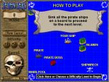 Seven Seas Deluxe Browser Basic instructions