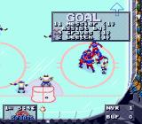 NHL 95 Genesis What a joy