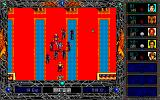 Early Kingdom PC-98 Battle in the throne room!