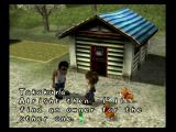Harvest Moon: A Wonderful Life GameCube You get a dog while being shown the farm.
