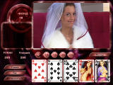 Strip Poker Exclusive Windows Starting to play with Klaudia (in Russian)