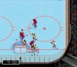 NHL 96 Genesis Dramatic situation