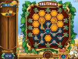 Talismania Deluxe Windows Get rid of the medusa tile as quickly as possible