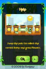 Green Fingers iPhone How to play