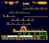 Lemmings Genesis ...and this somebody is the blocker