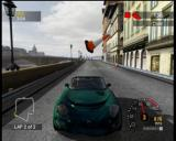 Project Gotham Racing 2 Xbox No respect for the road