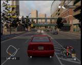 Project Gotham Racing 2 Xbox Race start