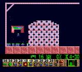Lemmings Genesis Seems easy, but the solution is anything but obvious...