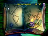Casper: Friends Around the World PlayStation First stage