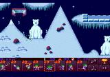 Lemmings 2: The Tribes Genesis Polar level