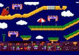 Lemmings 2: The Tribes Genesis Beach level