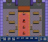 First Queen: Ornic Senki SNES We should pray before the battle